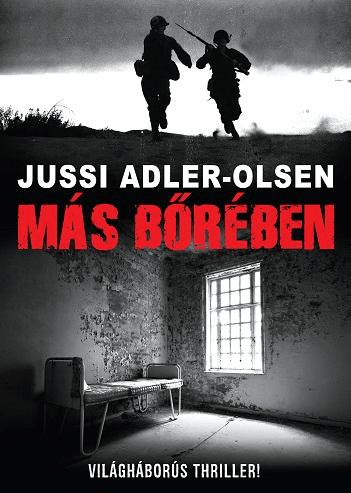 Más bőrében - Jussi Adler-Olsen |