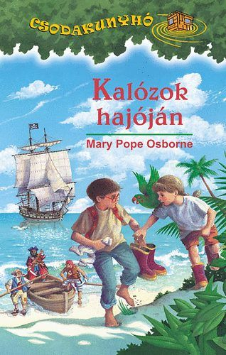 Kalózok hajóján