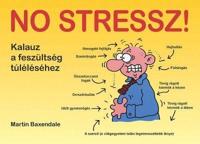 No stressz!