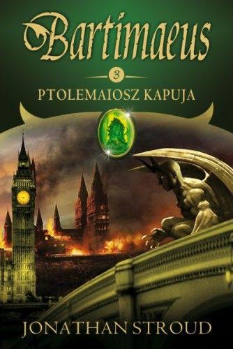Ptolemaiosz kapuja
