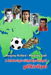 A labdarúgó-világbajnokságok gólkirályai