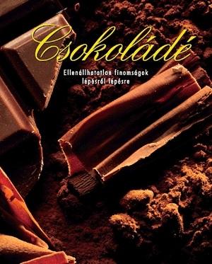Csokoládé -  pdf epub