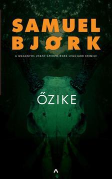 Őzike - Samuel Björk pdf epub