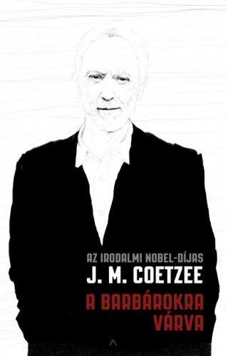 A barbárokra várva - J. M. Coetzee pdf epub