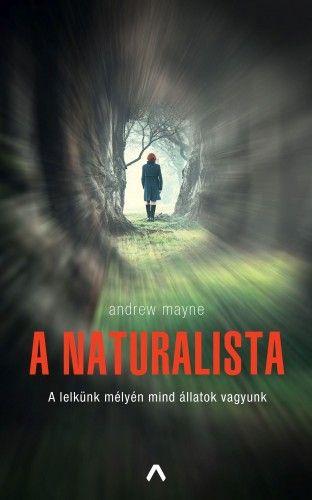 A naturalista - Andrew Mayne pdf epub