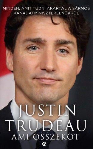 Ami összeköt - Justin Trudeau pdf epub