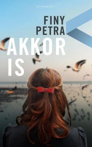 Akkor is - Finy Petra |