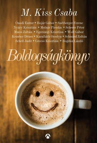 Boldogságkönyv - M. Kiss Csaba pdf epub