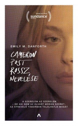 Cameron Post rossz nevelése - Emily M. Danforth pdf epub