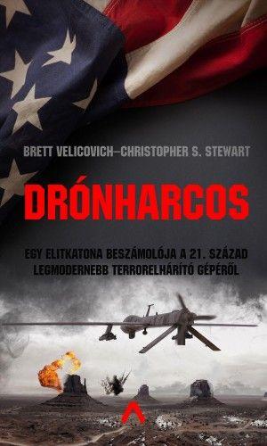Drónharcos