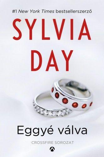 Eggyé válva - Crossfire sorozat - Sylvia Day pdf epub