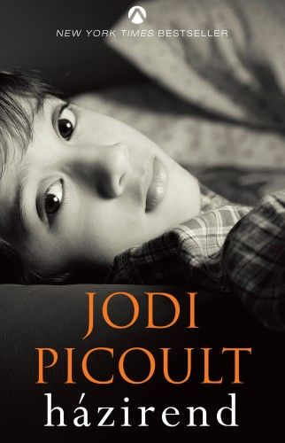 Házirend - Jodi Picoult pdf epub