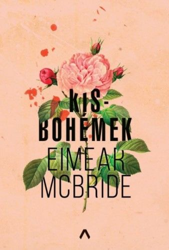 Kis bohémek - Eimear McBride pdf epub