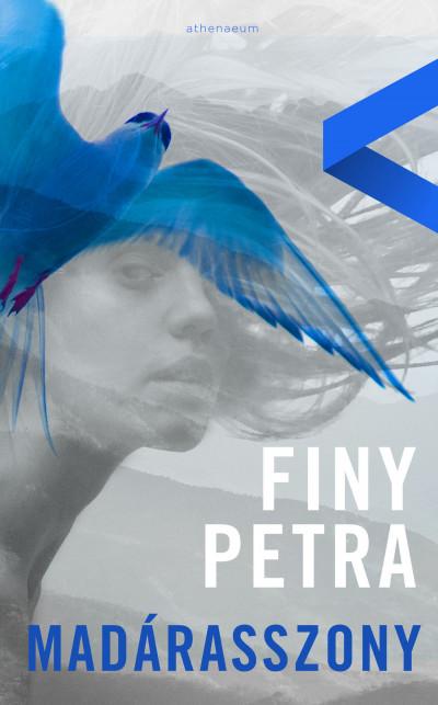 Madárasszony - Finy Petra pdf epub