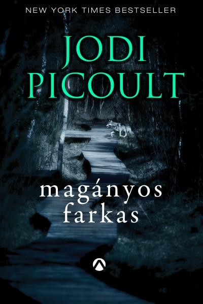 Magányos farkas - Jodi Picoult pdf epub
