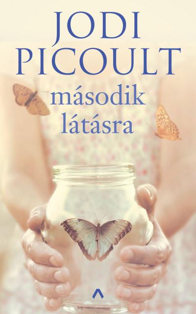 Második látásra - Jodi Picoult pdf epub