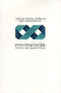 Minimalisták - Joshua Fields Millburn pdf epub