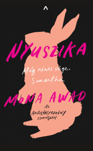 Nyuszika - Mona Awad pdf epub