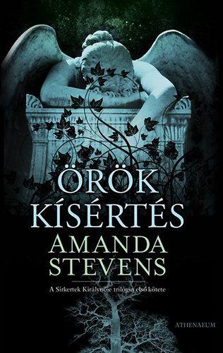 Örök kísértés - Amanda Stevens |