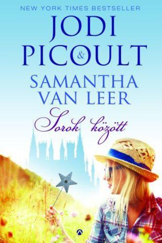 Sorok között - Jodi Picoult |