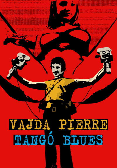 Tango blues