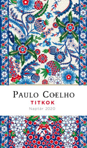 Titkok - Naptár 2020 - Paulo Coelho pdf epub