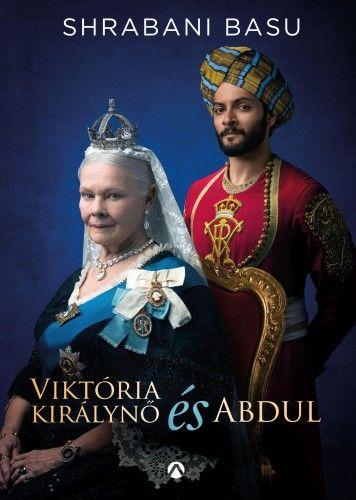 Viktória királynő és Abdul - Shrabani Basu pdf epub
