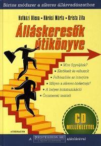 Álláskeresők útikönyve (CD melléklettel)