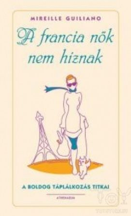 A francia nők nem híznak