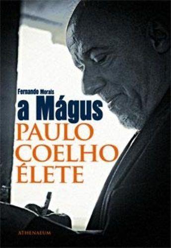 A Mágus - Paulo Coelho élete - Fernando Morais pdf epub