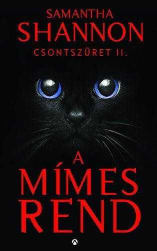 A Mímes Rend - Csontszüret 2.