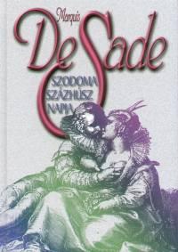Szodoma százhúsz napja - Marquis De Sade pdf epub