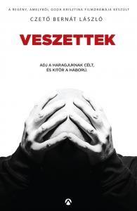 Veszettek - Czető Bernát László pdf epub