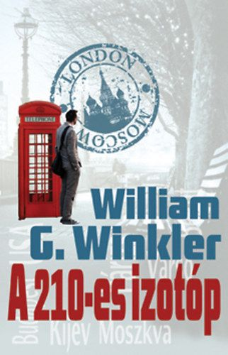 William G. Winkler - A 210-es ízotóp