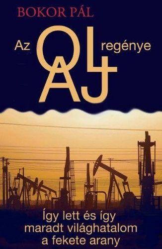 Az olaj regénye