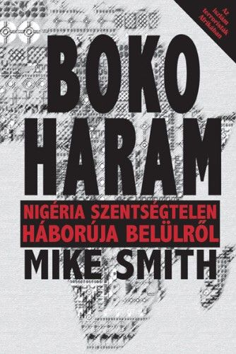 Boko Haram - Mike Smith pdf epub