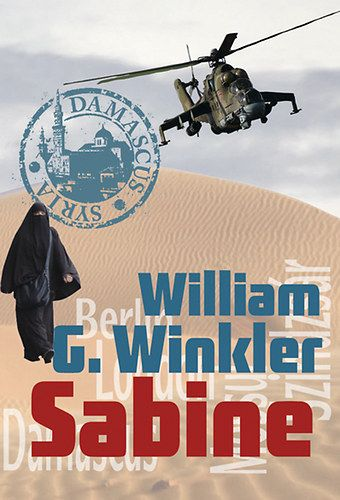 Sabine - William G. Winkler pdf epub