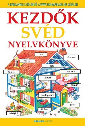 Kezdők svéd nyelvkönyve