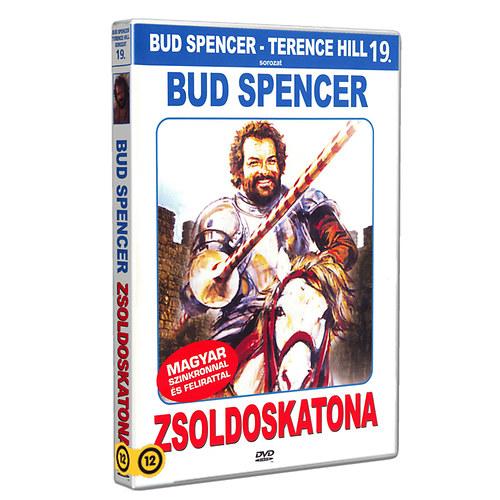 Zsoldoskatona  - DVD
