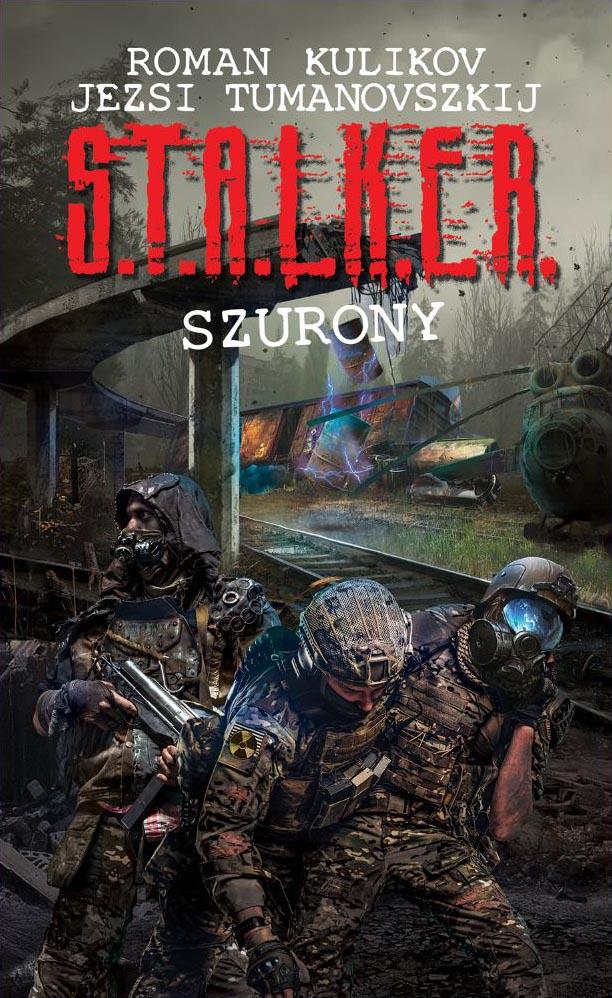 S.T.A.L.K.E.R. – Szurony