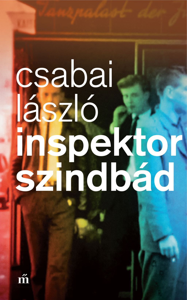 Inspektor Szindbád