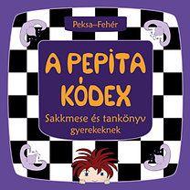 A pepita kódex - Fehér Zsuzsanna pdf epub