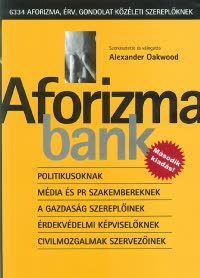 Aforizmabank