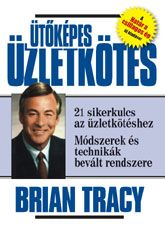 Ütőképes üzletkötés - Brian Tracy pdf epub