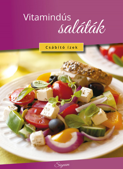 Vitamindús saláták