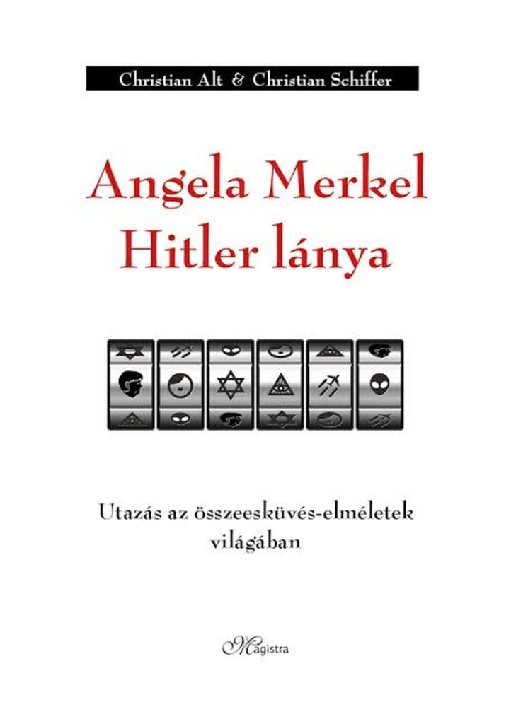 Angela Merkel Hitler lánya