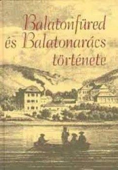 Balatonfüred és Balatonarács története