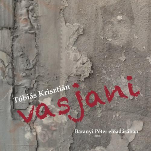 Vasjani - Hangoskönyv