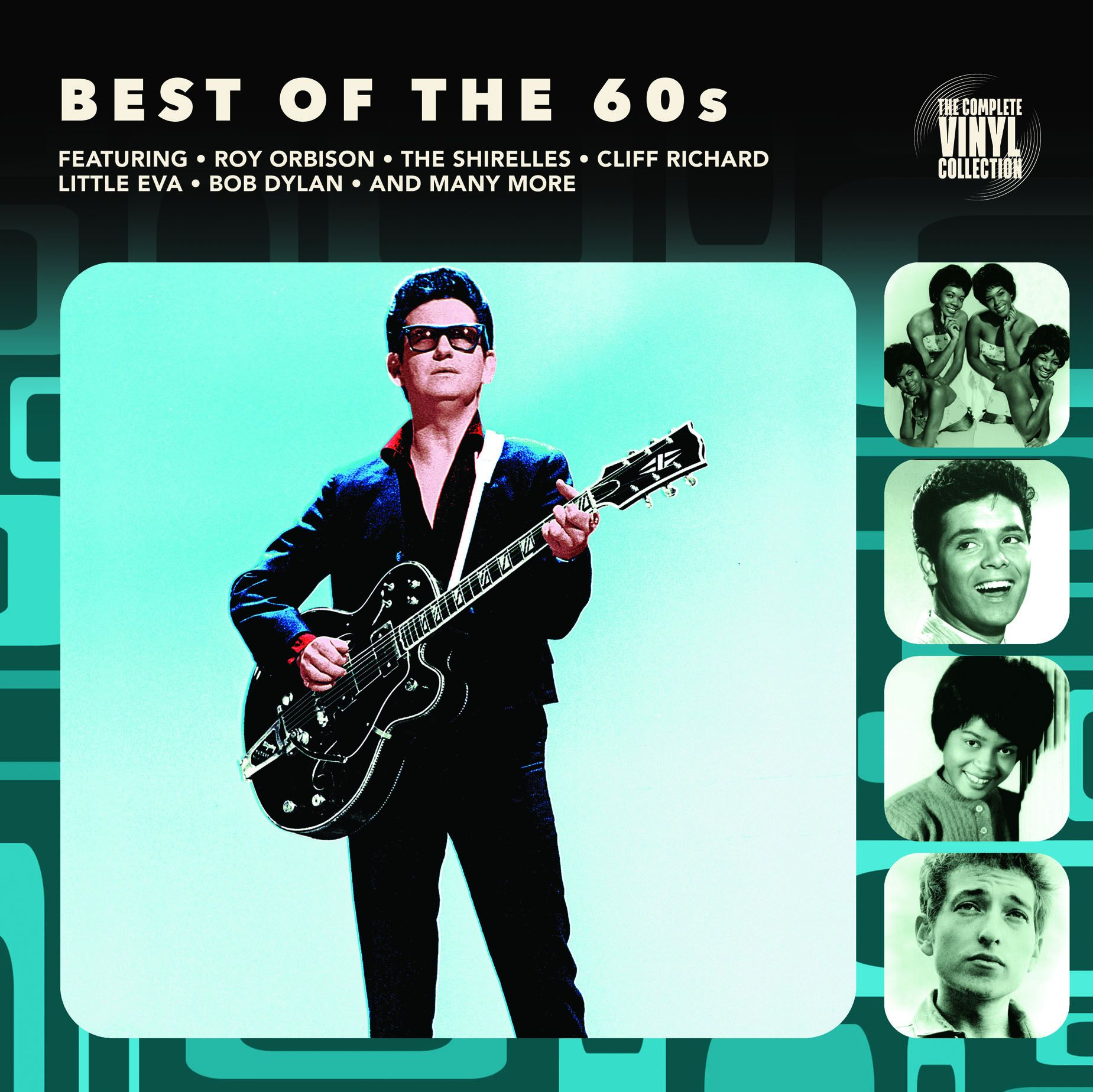 Best Of The 60S (LP)