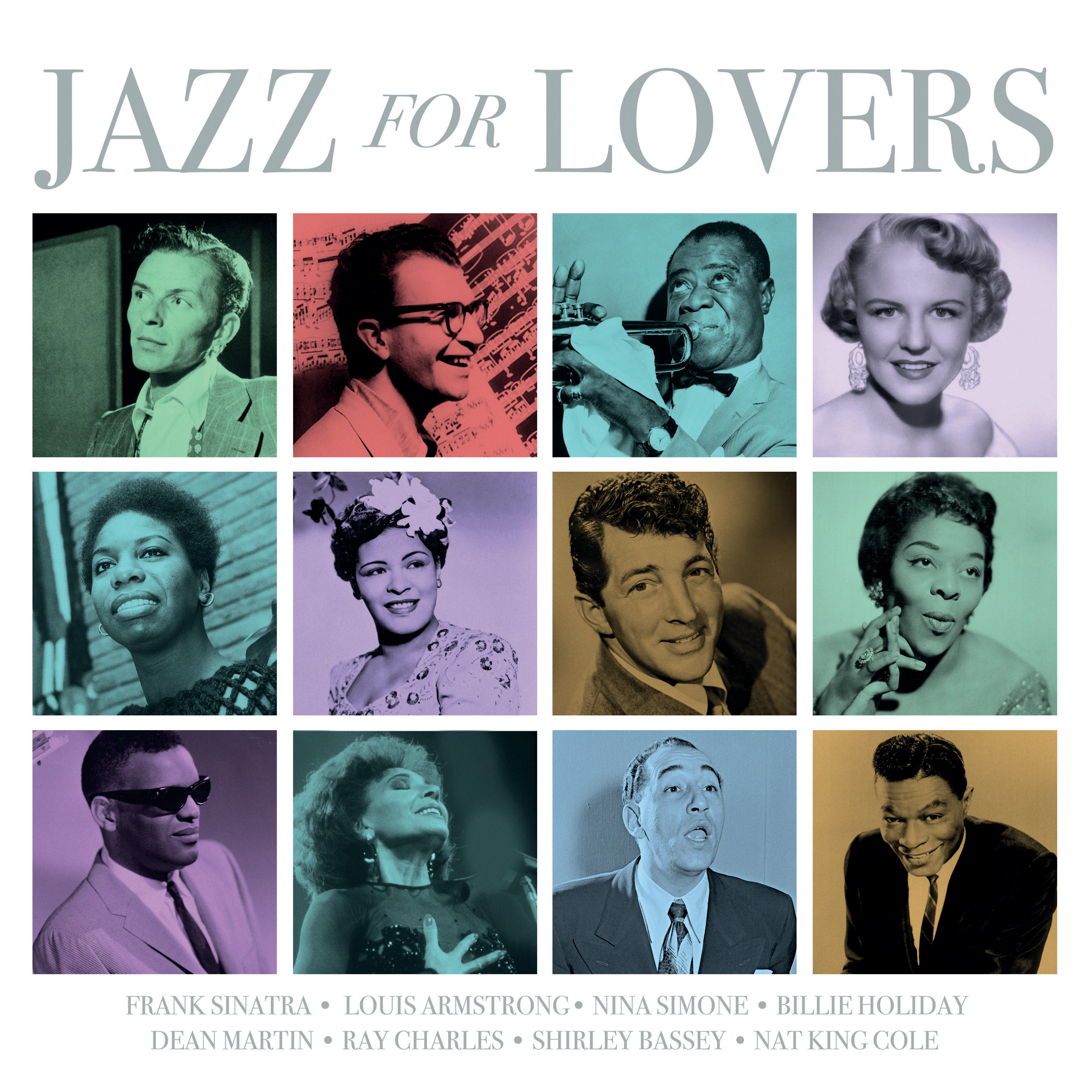Jazz for Lover (LP)